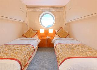 Foto cabina Costa Victoria  - Cabina esterna