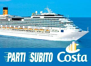 Foto cabina PartiSubito Costa  - Cabina con balcone