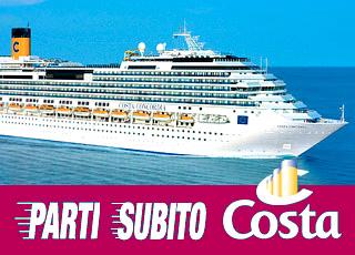 Foto cabina PartiSubito Costa  - Cabina esterna