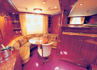 Foto cabina Royal Clipper  - Cabina suite