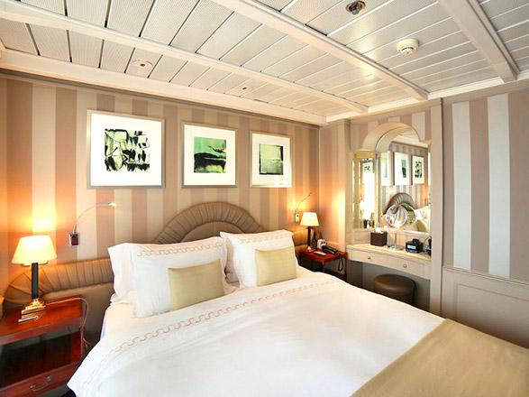 Foto cabina Silver Wind  - Cabina suite
