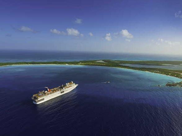 croisière Caraibi : Le Bahamas