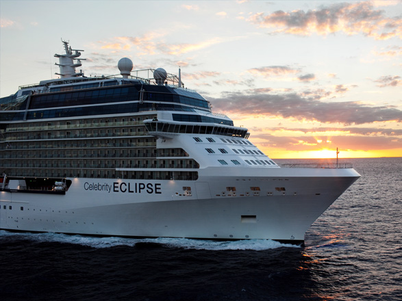 Crociera Celebrity Eclipse