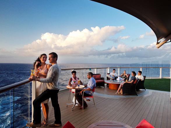 Costa Deliziosa Deck Plans, Diagrams, Pictures, Video