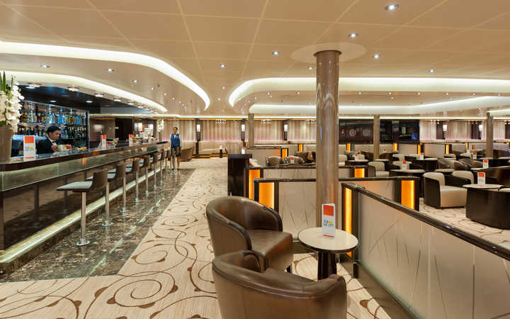 Costa neoromantica foto e informazioni per la tua crociera for Costa neoriviera piano nave