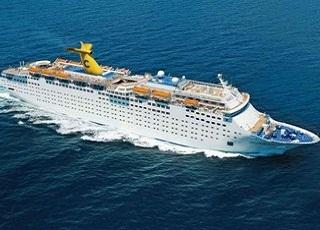 Costa celebration foto video e crociere sulla nave costa for Cabine sulla sponda nord