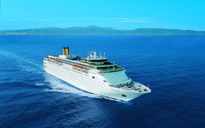 Costa classica foto video e crociere sulla nave costa for Piano nave costa fascinosa