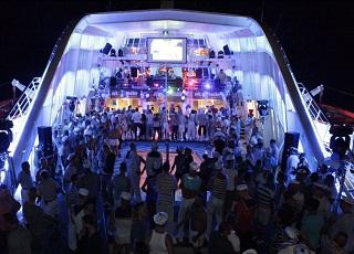 Celebrity mini cruises from southampton