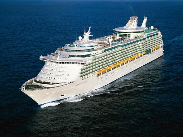Festeggia il Natale a bordo della Mariner of the seas