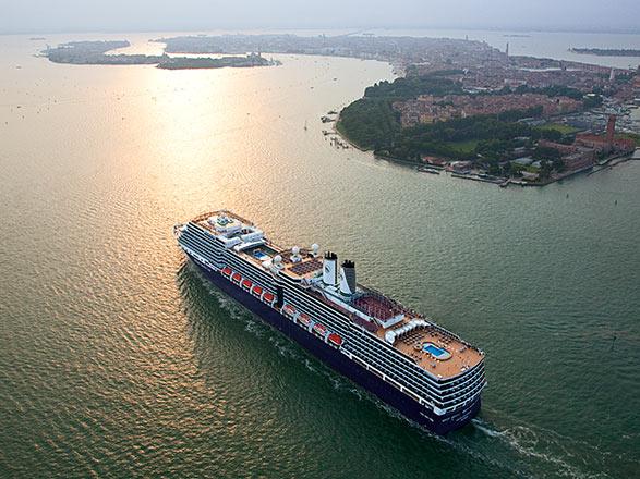 Crociera MS Nieuw Amsterdam