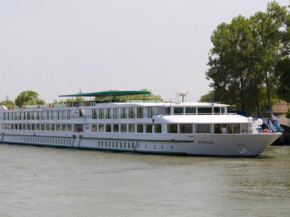 croisière Danubio - Danubio : Mercatini di Natale lungo il Danubio (MVI_PP)