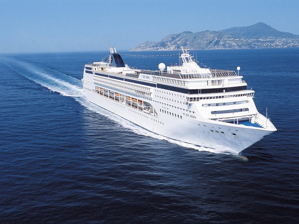 croisière Mediterraneo Orientale - Isole greche : Italia, Montenegro, Grecia