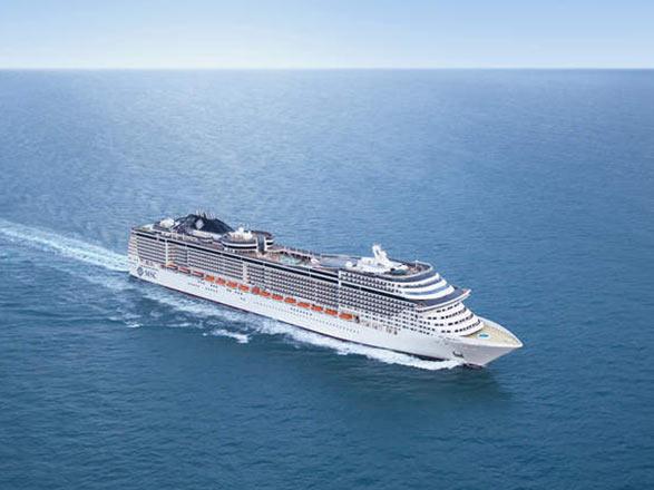 croisière Nord Europa / Fiordi - Spitzbergen : Le Havre e Amburgo
