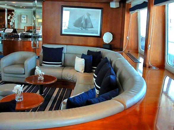 Ponant foto video e crociere sulla nave ponant for Cabine sulla sponda nord