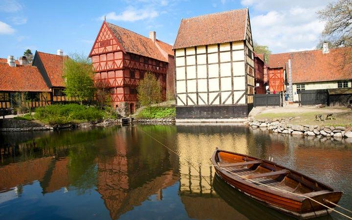 Crociera Aarhus
