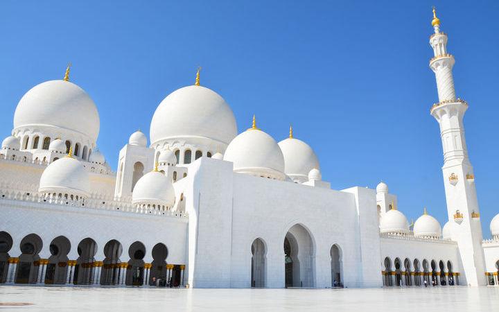 Crociera Abu Dhabi