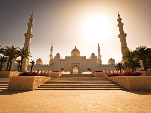 Emirati Arabi, Oman - Volo Incluso