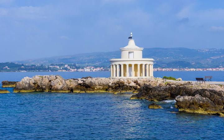 Crociera Argostoli