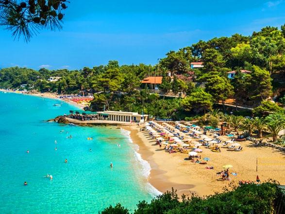 Isole greche