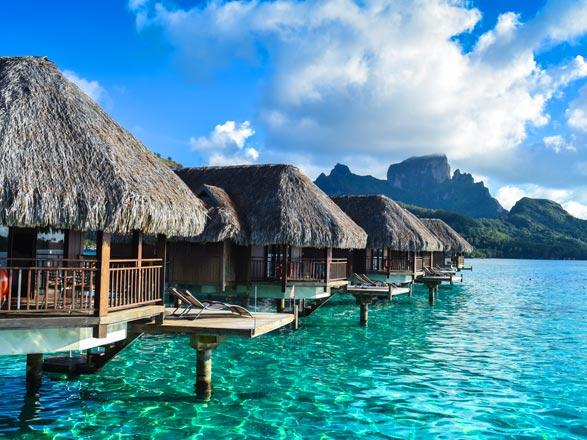 Crociera Tahiti e Polinesia francese - 8 giorni, partenza da Papeete