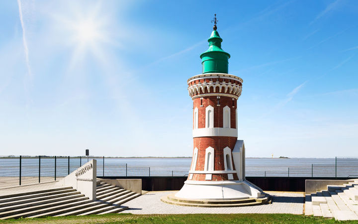 Crociera Bremerhaven