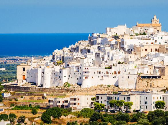 croisière Mediterraneo Orientale - Isole greche : Grecia e Montenegro