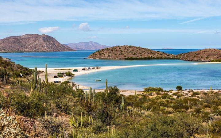 Crociera Cabo San Lucas
