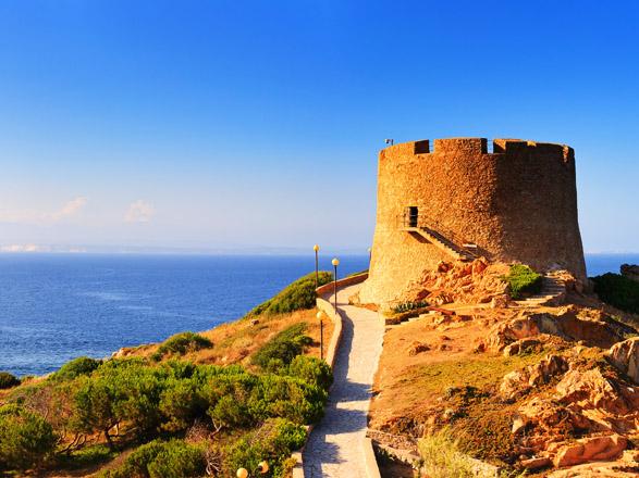 croisière Mediterraneo Occidentale : Italia, Spagna, Francia
