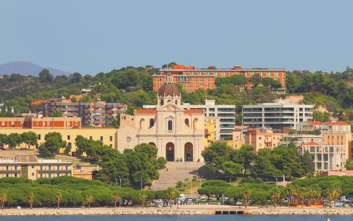 Crociera Cagliari