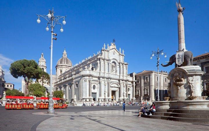 Crociera Catania