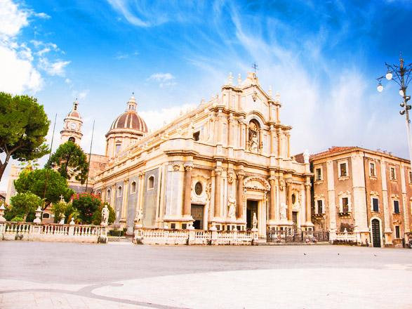Crociera Catania(Italia)
