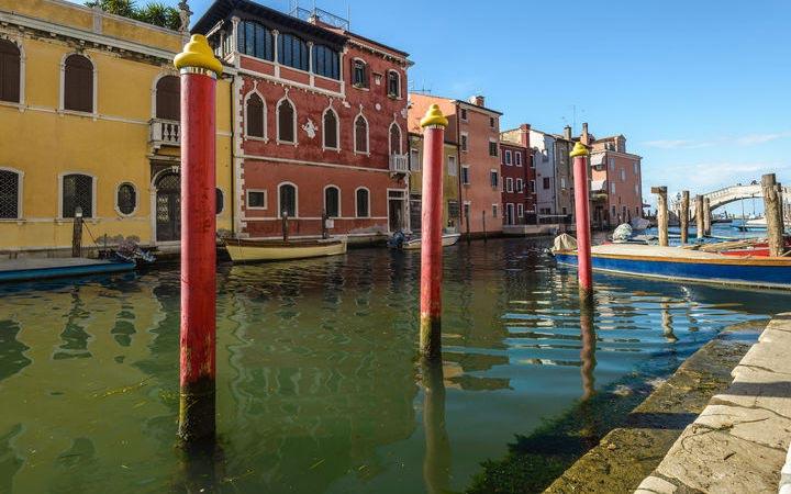 Crociera Chioggia