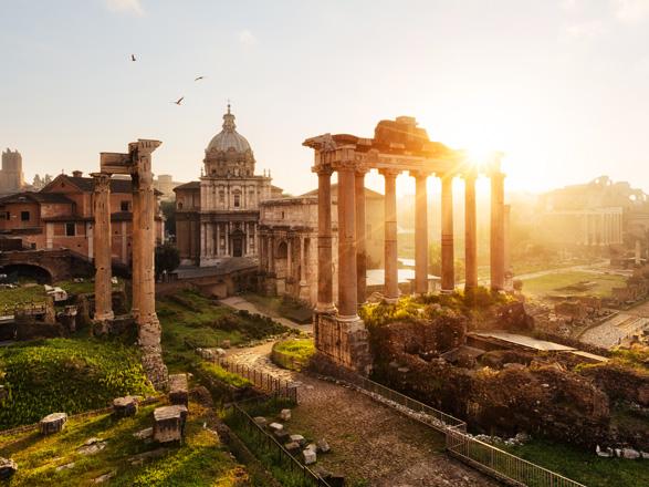 croisière Mediterraneo Orientale : Antichi Imperi