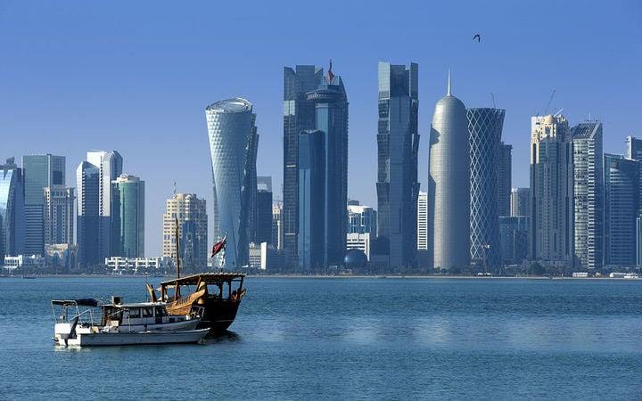 Crociera Doha