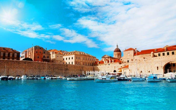 croisière Mediterraneo Orientale : Croazia, Grecia, Montenegro - 12-19-26 giugno