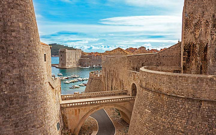 croisière Mediterraneo Orientale : Croazia, Grecia, Montenegro