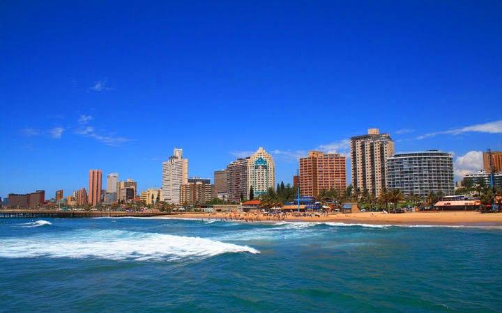 Crociera Durban