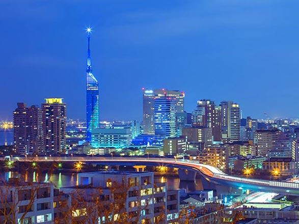 croisière Asia : Giappone, Sud Korea