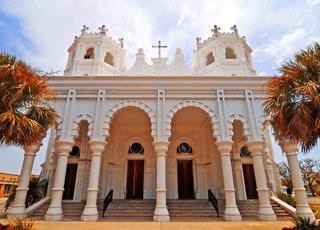 croisière Caraibi : Messico