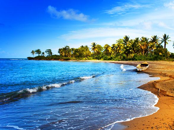 Giamaica, Isole Cayman, Messico, Bahamas - 1 notte in Hotel e Volo inclusi