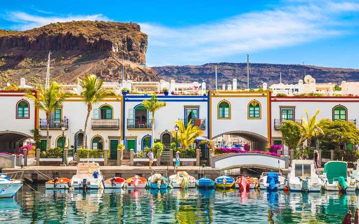 Crociera Gran Canaria