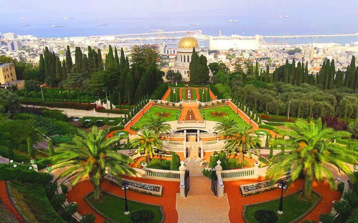 Crociera Haifa