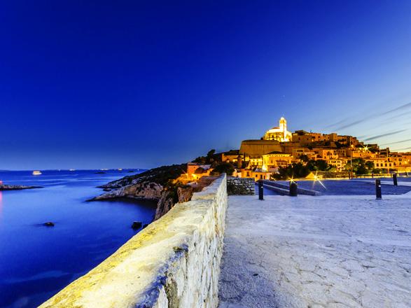 Spagna e Isole Baleari