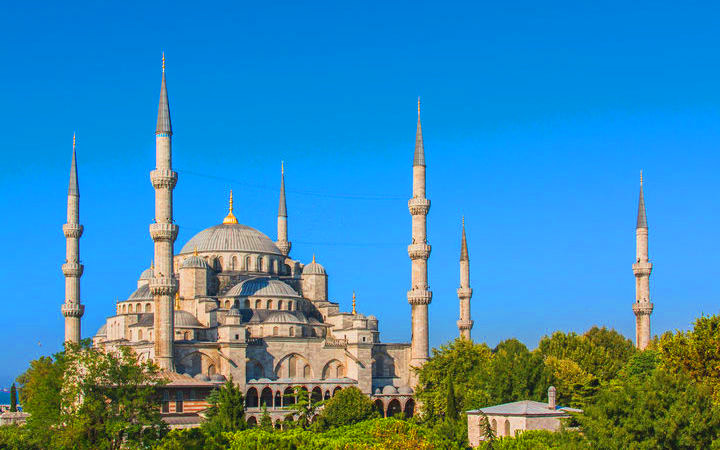 Crociera Istanbul