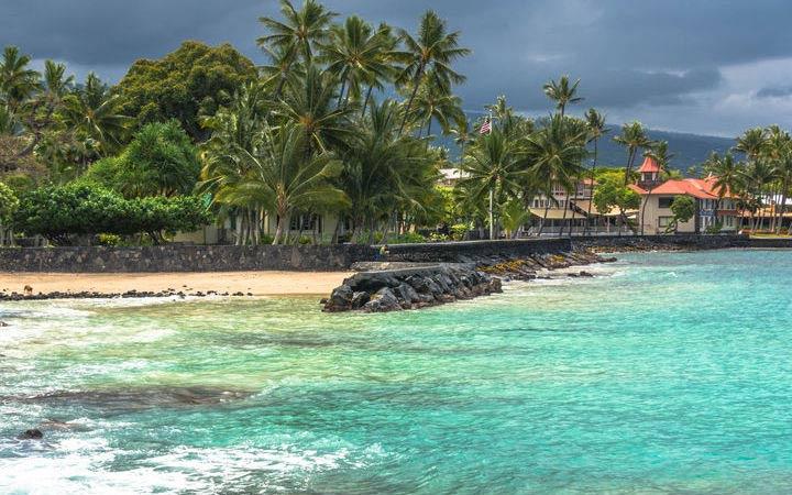 Crociera Kailua Kona