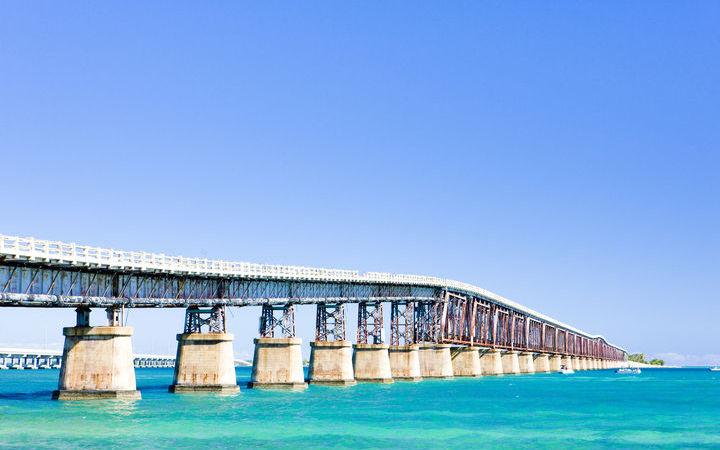 Crociera Key West