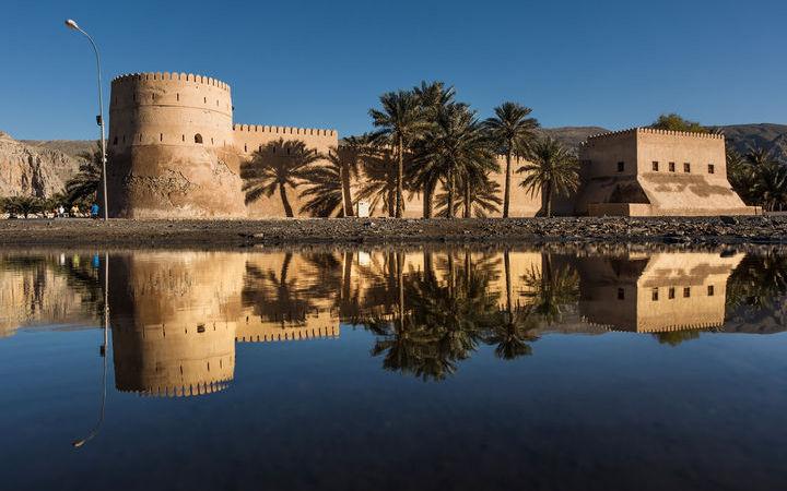 Emirati Arabi, Oman