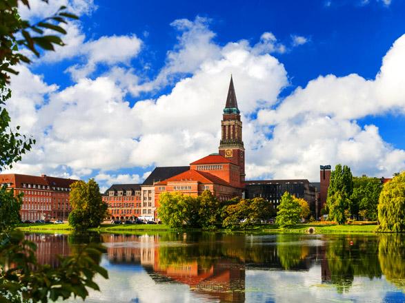 croisière Baltico : Capitali Baltiche - Volo Inclus