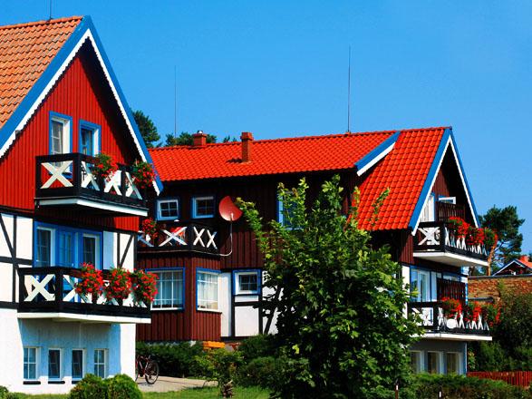 Crociera Klaipeda(Lituania)