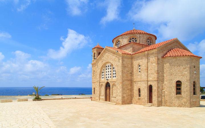 Grecia, Israele, Cipro